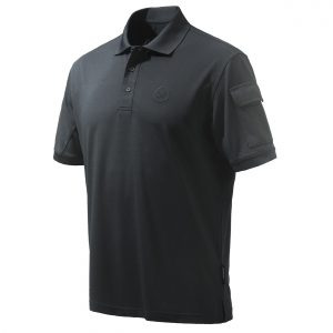 MP015T20120999 Beretta Miller Polo Short Sleeves FRONT Web
