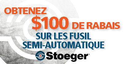 Stoeger Promotion Box FR