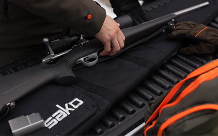 Gun Cases & Gunsoc