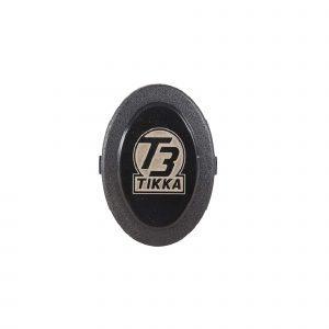 S5850292 Tikka T3 Pistol Grip Cap