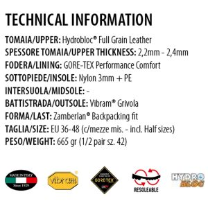 Technical Information 309