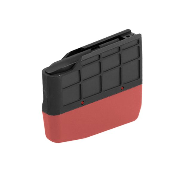 Tikka T3x Magazine Red