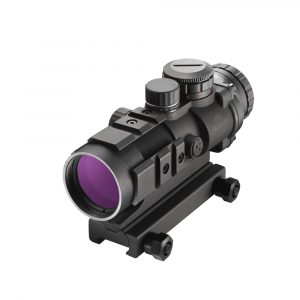 300217 Burris AR 332 3x Reticle