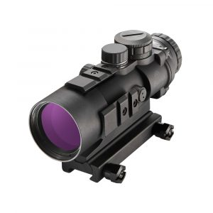 300218 Burris AR 536 Ballistic Reticle