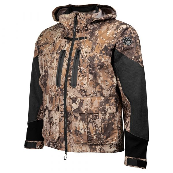 Beretta Xtreme GTX Jacket Veil Avayde Front