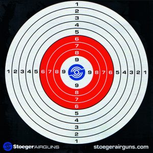 40103 Targets