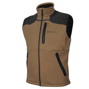 GU464T20270836 Beretta Highball Windpro Vest Otter 850x850