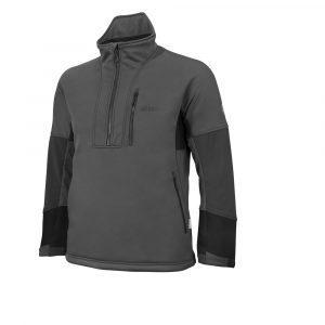 P3531T202709OMM Beretta Goretex Windpro Sweater Peat