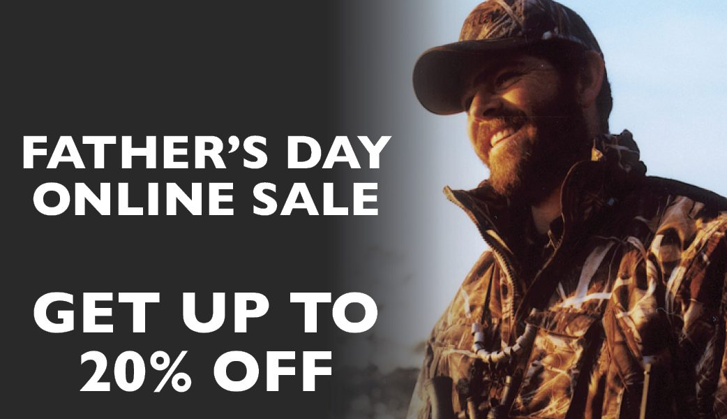 Father's Day Sale VIP Feature