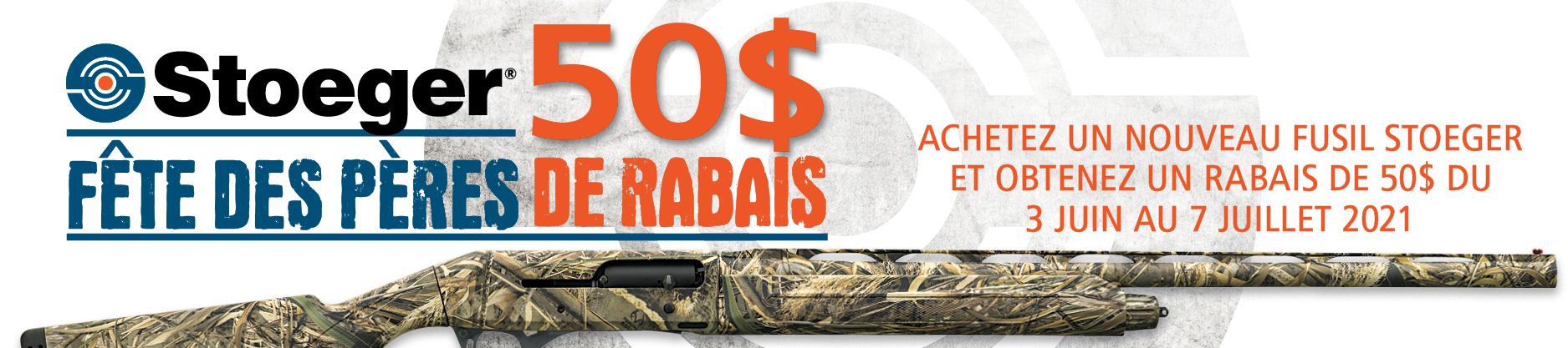 Stoeger 50 Rebate Banner 200x900 SEMI FR