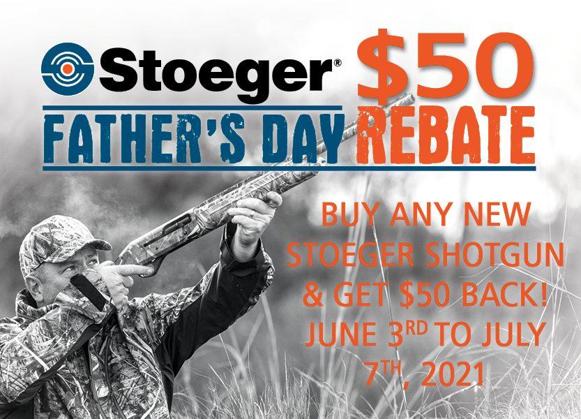 Stoeger 50 Rebate Banner 300x400 3