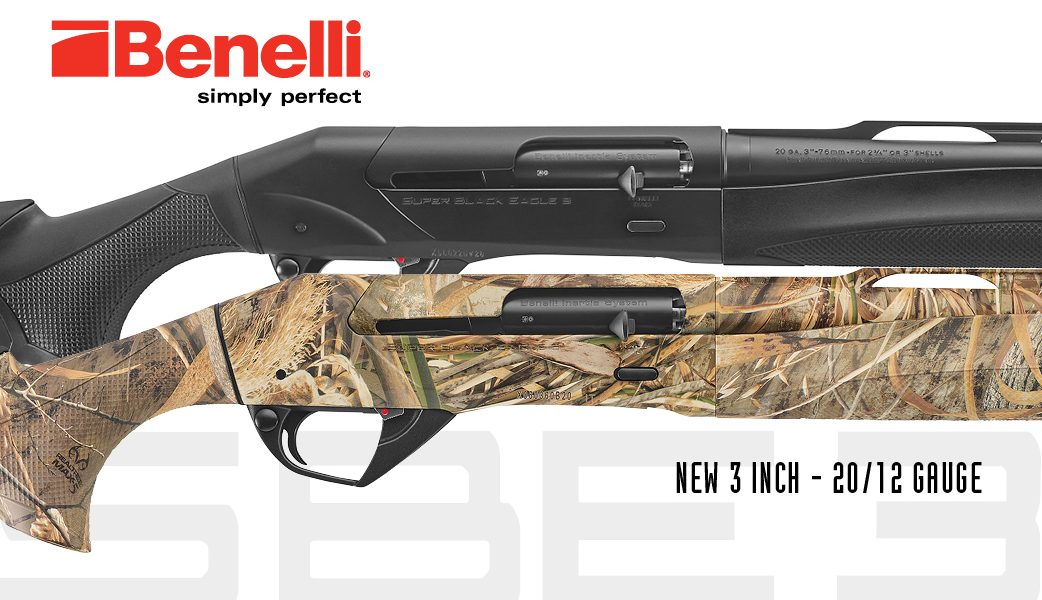 Web Banner Benelli 2021 Feature New 3 Inch