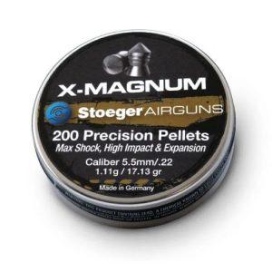30348 X MAGNUM PELLETS