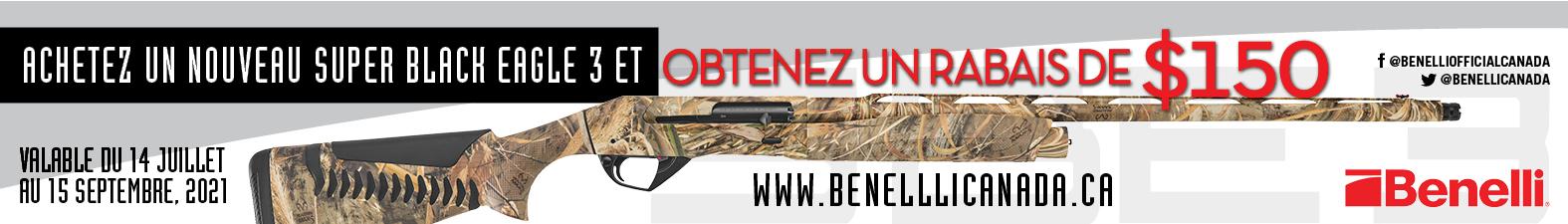 Benelli Promotion 2021 Banner 1 FR Max 5