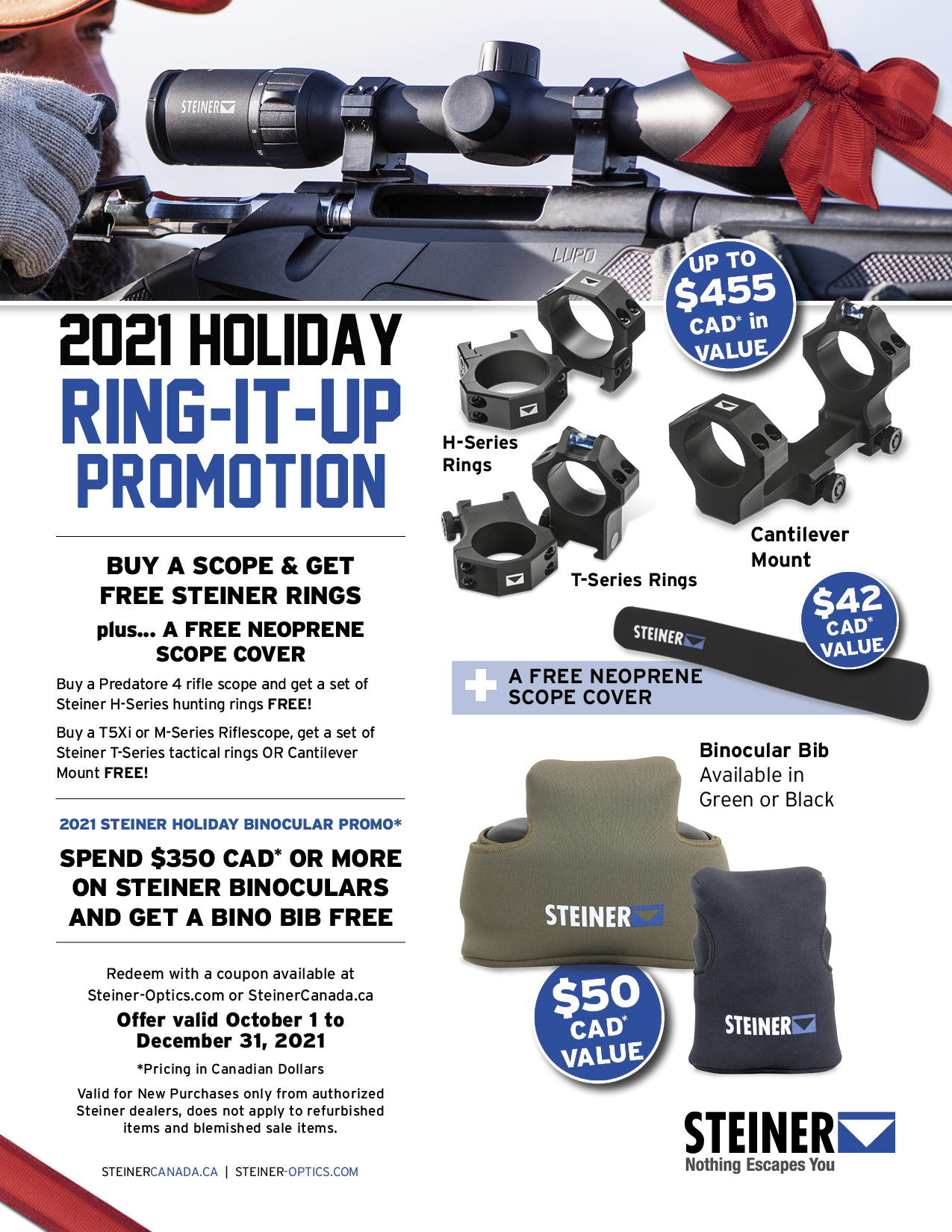 2021 Ring It Up Promo Flyer CAD